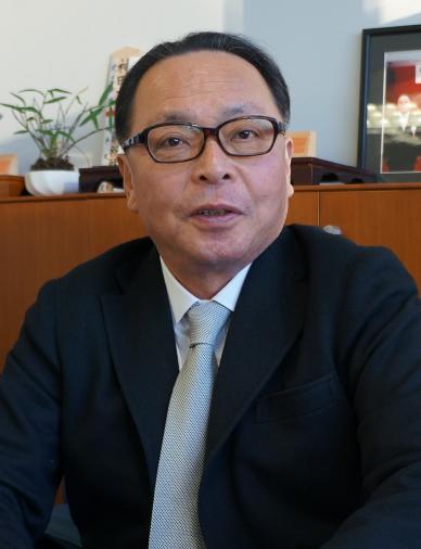 代表取締役 酒井哲史